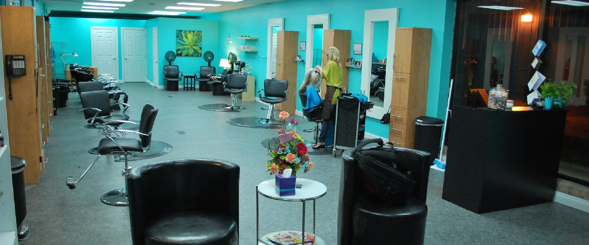 Hair Delight Salon And Spa